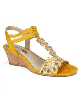 Cafell Wedge